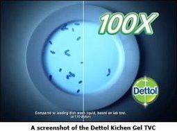 Dettol - The Kitchen Gel | MarketingTip | Scoop.it