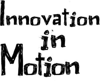 Innovation in Motion | cool tech tools | Scoop.it