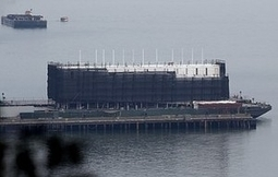Why IT Dollars Will Go Further on Google's Floating Data Center | The World We Live In | Scoop.it