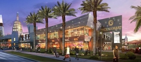 Developers say building to begin soon for PhoenixMart | Western US Commercial Real Estate | Scoop.it