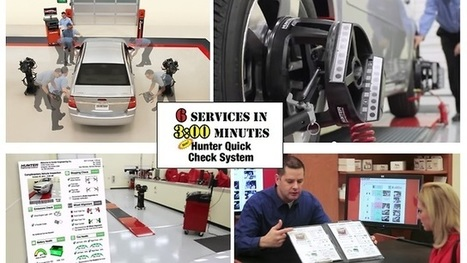 3-Minute Inspections at Purcell Tires in Crystal City | Purcell Tire | Scoop.it