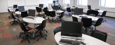 Comment repenser l'espace d'apprentissage ? | Didactique du FLE et TIC | Scoop.it