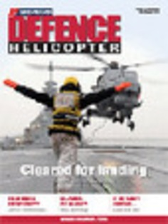 Defence Helicopter - Publications - Shephard | D-FENS | Scoop.it