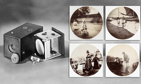 The original Kodak moment: Snapshots taken from the camera that changed photography in 1888   British Genealogy   Scoop.it
