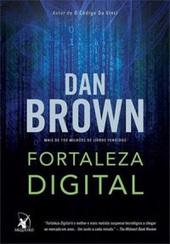 Porre de Livros: Novidades | 'Fortaleza Digital', de Dan Brown, ganha nova capa | Ficção científica literária | Scoop.it