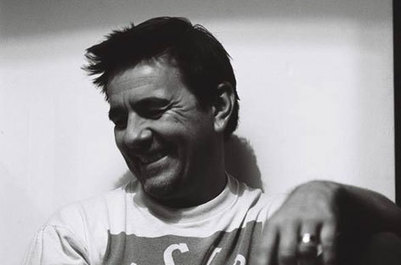 Laurent Garnier's Electrochoc book to become film | DJing | Scoop.it