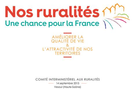 Comité interministériel aux ruralités : 21 nouvelles mesures pour l'égalité des territoires - Ministère du Logement, de l'Égalité des territoires et de la Ruralité | top secret | Scoop.it
