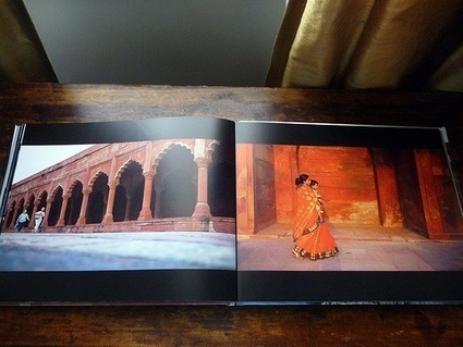 5 Top Tips for Designing Good Photo Book Layouts | Photography : How to take that picture! | Scoop.it