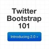 Twitter Bootstrap 101: Introducing 2.0 | Webdesigntuts+ | Twitter Boostrap | Scoop.it