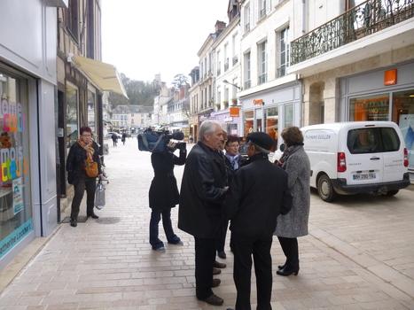 CATHERINE LOCKHART – Google+ - ce soir sur France 3 dans le journal de 19h mon interview… | 2014 LOCKHART | Scoop.it