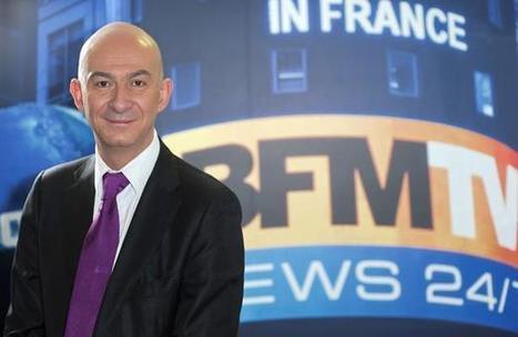François Lenglet: «Je pratique une forme primitive de Data Journalism»   Actualité des médias   Scoop.it
