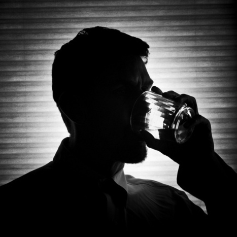 Can mobile apps help recovering alcoholics? | Digital Health and Care | Scoop.it