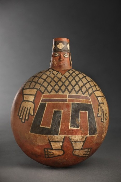 Newly unearthed tomb sheds light on mysterious civilization that preceded the Inca | The Washington Post | Le BONHEUR comme indice d'épanouissement social et économique. | Scoop.it