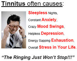 The Symptoms of Tinnitus | Health | Scoop.it