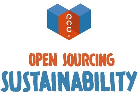 POC 21 Open Sourcing Sustainability | Raspberry Pi | Scoop.it