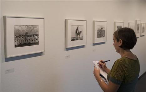 Danny Lyon exhibe en Barcelona su fotografía comprometida de los ... - elEconomista.es | Newsletter BJT | Scoop.it