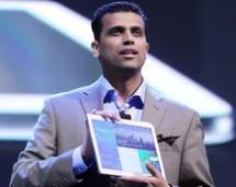 Evolucionan tabletas del entretenimiento a la productividad - LaCronica.com   ⭐️Thematic Party #Entretenimiento⭐️   Scoop.it