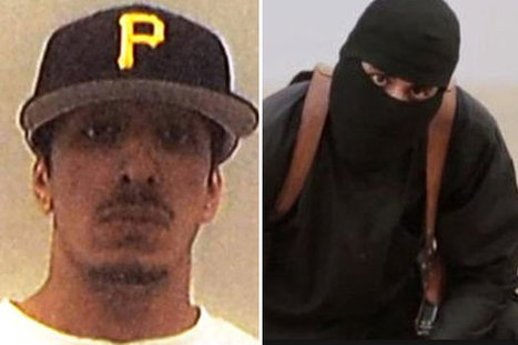 British and US special forces closing in on ISIS executioner Jihadi John - Daily Star | SANCTIONS | Scoop.it