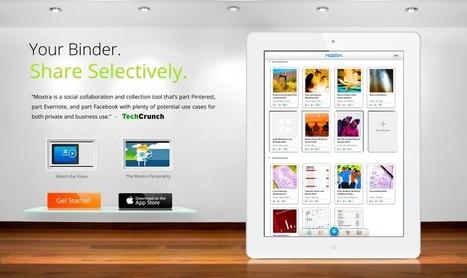 Moxtra   Innovative eLearning   Scoop.it