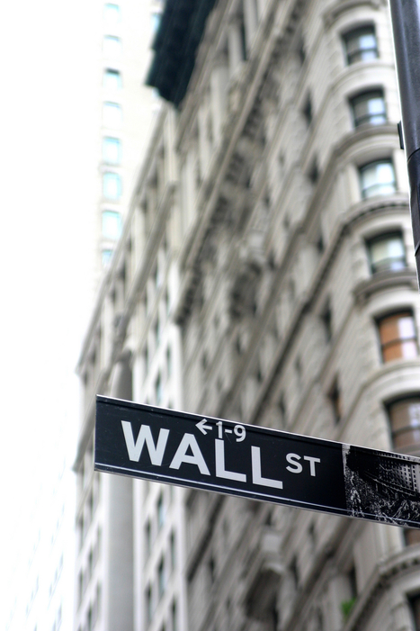 Occupy Wall Street or Occupy a Small Business? | Communication, Activism & Social Change | Scoop.it