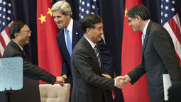 U.S. and China officials to meet for Strategic and Economic Dialogue | The Heralding | World Politics | Scoop.it
