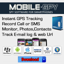 Mobile Spyware -Completly Monitor Mobile Phone | Mobile (Post-PC) in Higher Education | Scoop.it