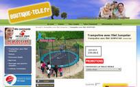 Trampoline : allier loisir et sécurité | Maison & Jardin | Scoop.it