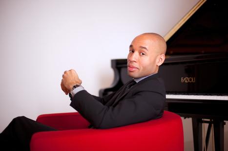 AARON DIEHL TRIO to Perform at Columbia University School of the Arts' Jazz ... - Broadway World | Arts University | Scoop.it