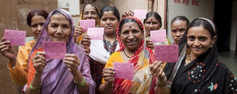 Water, Sanitation & Hygiene - Bill & Melinda Gates Foundation | Water, Weather, Climate | Scoop.it