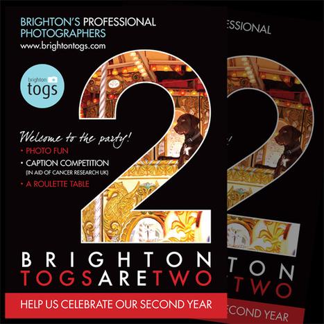 Brighton Togs Posters - mustbecreative.com   brighton togs   Scoop.it