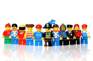 What LEGO Taught Me about Community Building | Social Media Today | The Best Of Social Media | Scoop.it