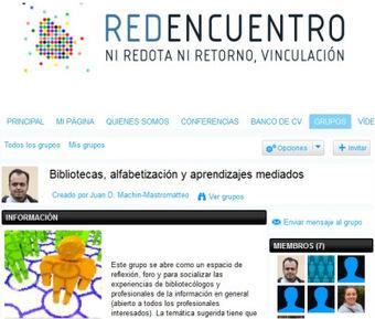 Bibliotecas, alfabetización y aprendizajes mediados | Blog de ... | ALFIN Iberoamérica | Scoop.it