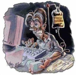Le problème avec Twitter | Demain la veille | CDI de Touscayrats | Scoop.it