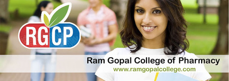 Aicte,PCI Approved Pharmacy College Delhi NCR, Haryana| Direct Second Year B.Pharmacy(LEET) Admission | Ram Gopal College of Pharmacy in delhi Ncr | Scoop.it