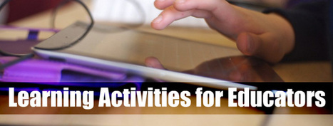 21 Things 4 iPads | iPad & Apps Ressources | Scoop.it