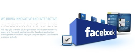 Melbourne Facebook application development facebook application developers, facebook apps development companies | Fortune Innovations Melbourne | Scoop.it