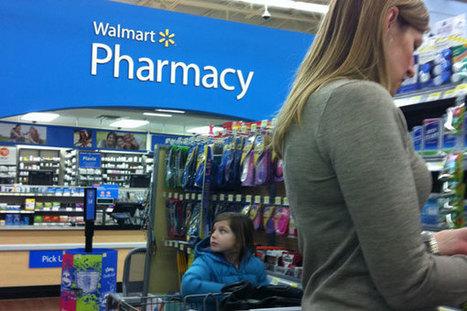 Top 20 US Retail Brands 2013 | Retail | Scoop.it