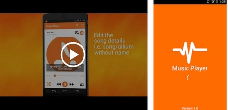Free Music Player For Your Smart Phone | Financial literacy for teens | Scoop.it