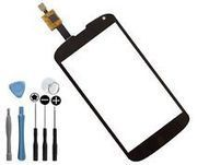 100% New LG Google Nexus 4 E960 Touch Screen Panel/ Digitizer Replacement+Tools | LG LCD&Digitizer | Scoop.it