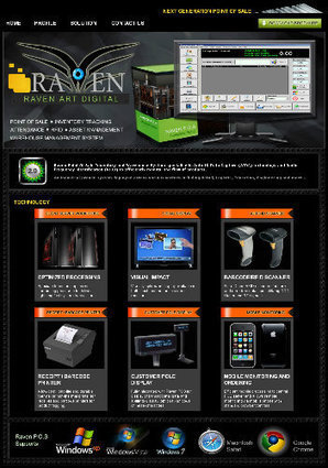 AOL Lifestream : Photos | Point Of Sales POS Singapore | Point Of Sale system for retail merchants | @ RavenPOS | Scoop.it