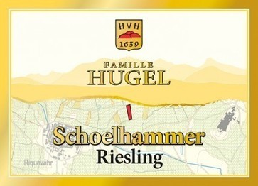 Famille Hugel in Alsace launches first Lieu-dit Riesling Cuvee | Autour du vin | Scoop.it