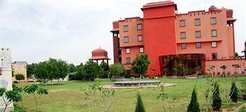 Pink Pearl Jaipur | weeknd getaways | Scoop.it