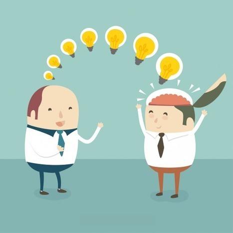 Influenceur, influenceur, est-ce que j'ai une gueule d'influenceur ? Mythes et réalités | Référencement internet | Scoop.it