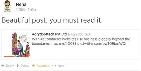 Embed a tweet within a tweet on twitter for desktop | Home Renovation Specialist | Scoop.it