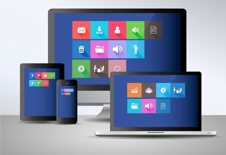 8 Reasons Why Responsive Web Design Will Increase Profit For Your Business | Replika | Scoop.it