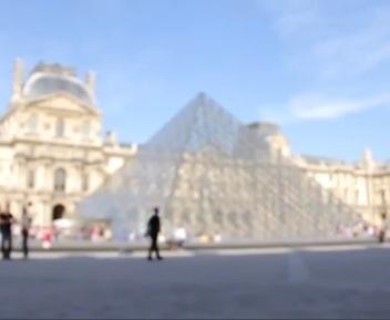 ESLvideo.com :: I Louvre Paris!   Unit 4 - Travel   Scoop.it