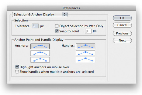 Illustrator's Pen Tool: The Comprehensive Guide | Vectortuts+ | Teaching Yourself Graphic Design | Scoop.it