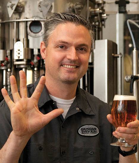 5 Tips for Better IPAs from Vinnie Cilurzo - American Homebrewers Association | Villaggio Chronicle | Scoop.it