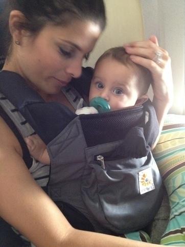 How I Get my Son to Sleep on Planes | Sleep | Scoop.it