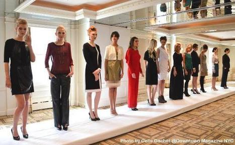 Stephanie Rielly Launches Upscale, New York Based Bella Linea Line At Carlisle Hotel | Best of the Los Angeles Fashion | Scoop.it